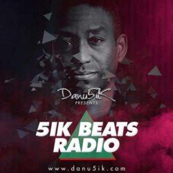 Danu5ik - 5ik Beats Radio