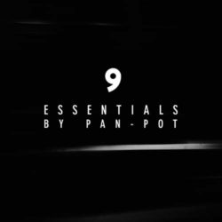 Download 9 Essentials by PAN-POT – April 2020 now in high MP3 format