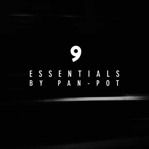 9 Essentials by PAN-POT – April 2020