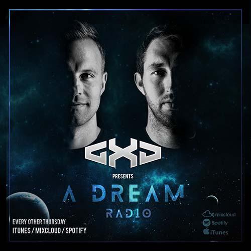 GXD – A Dream Radio 102