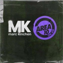 AREA10 ON AIR