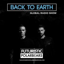 Back To Earth Radio Show
