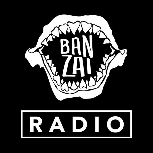 Download Henry Fong - Banzai Radio 024: Lockdown LIVE Set now in high MP3 format