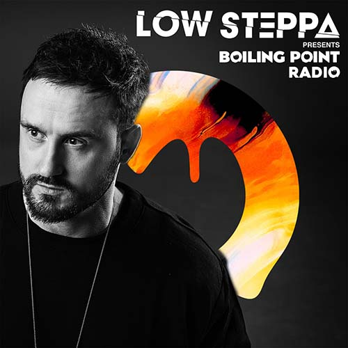 Low Steppa – Boiling Point Radio 24