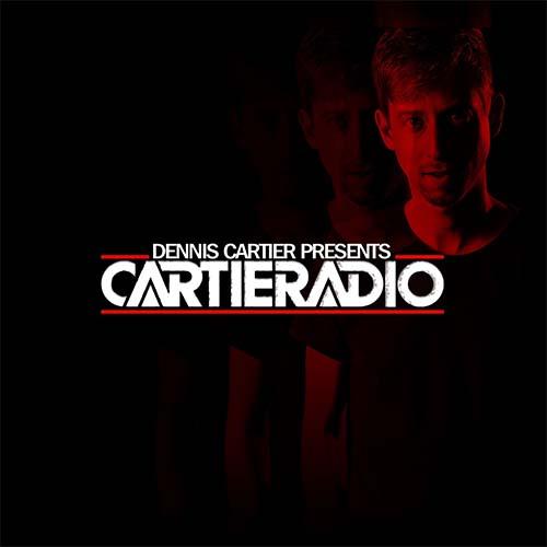 Dennis Cartier – Cartieradio 149