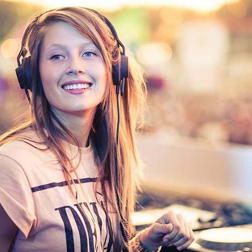 Charlotte de Witte – Maxximum Cloud Party – 27-Nov-2020