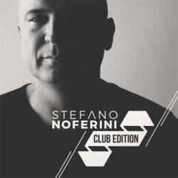 Stefano Noferini - Club Edition