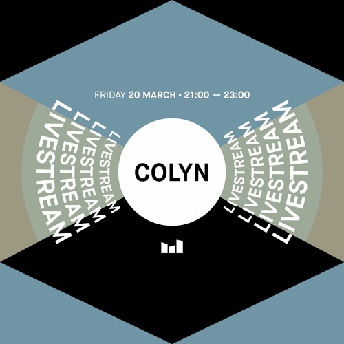Colyn – Livestream at De Marktkantine 20 March 2020