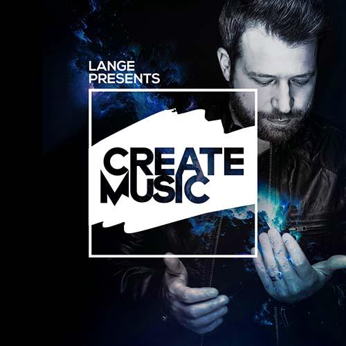 Lange – Create Music 083