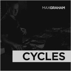 Max Graham - Cycles Radio