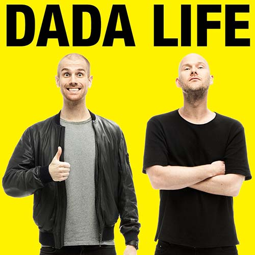 Dada Life – Dada Land September 2019 Mix
