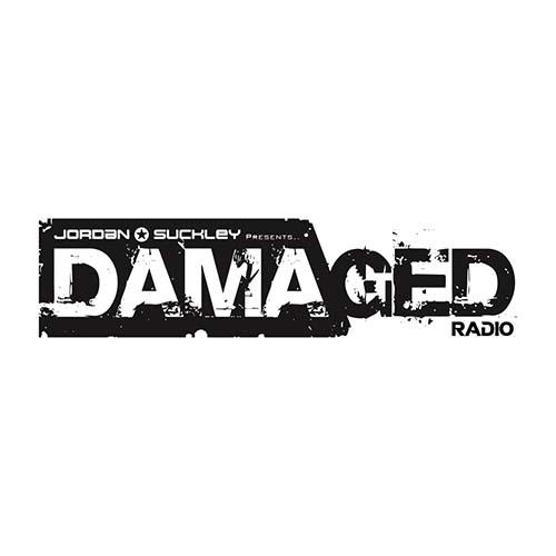 Jordan Suckley – Jordan Suckley- Damaged Radio 98