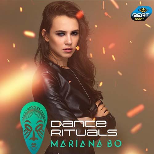 Mariana Bo – Dance Rituals 022 (Octubre 26, 2018)