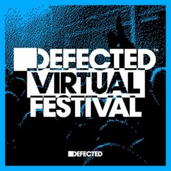 Download Defected Virtual Festival 3.0 - Claptone now in high MP3 format