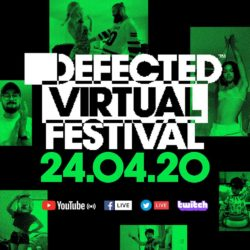 Download Defected Virtual Festival 4.0 - Themba now in high MP3 format