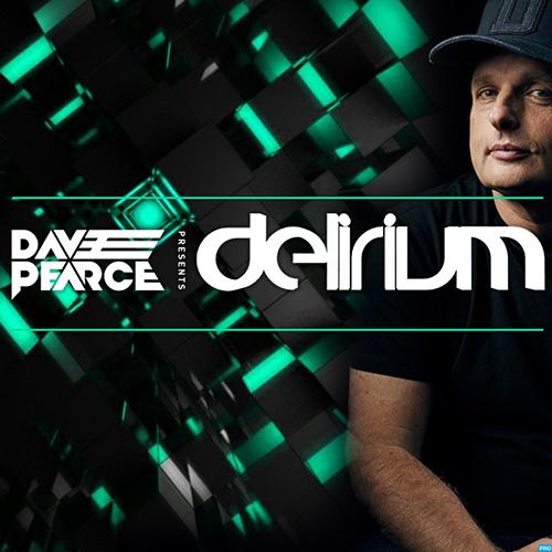 Dave Pearce - Delirium
