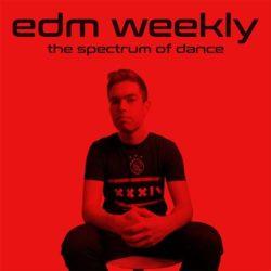 Garrett Gaudet - EDM Weekly