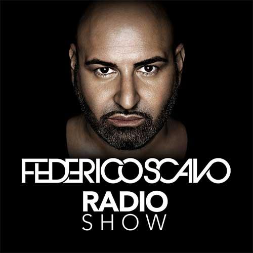 Federico Scavo – Federico Scavo Radio show 009