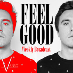 Download V3NSO – Feel Good 029 now in high MP3 format