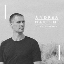 Andrea Martini - Feeling Emotive