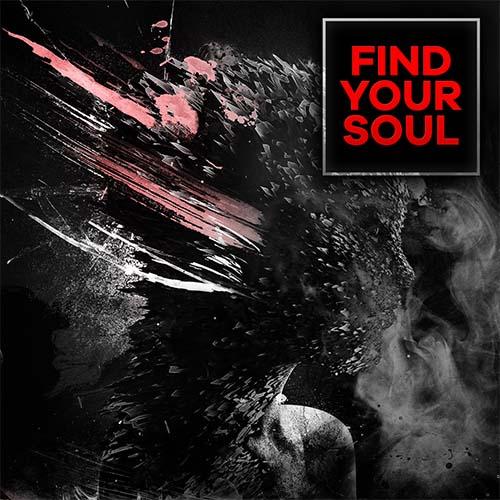 Dezarate – Find Your Soul 185