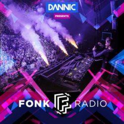 Dannic - Fonk Radio