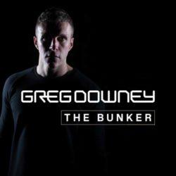 Greg Downey - The Bunker