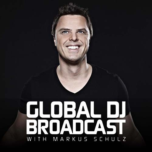 Global DJ Broadcast: Wish You Were Here Part 1 with Markus Schulz (Mar 25 2021)