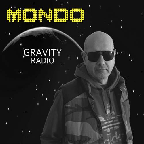 Mondo – Gravity Radio 105