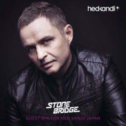 Stonebridge - Hed Kandi Japan