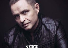 Stonebridge - Hed Kandi Japan