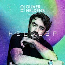 Oliver Heldens - Heldeep Radio