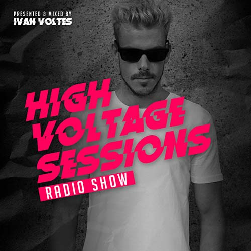 Ivan Voltes - High Voltage Sessions