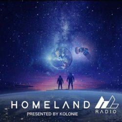 Download Kolonie - Homeland Radio 44 now in high MP3 format