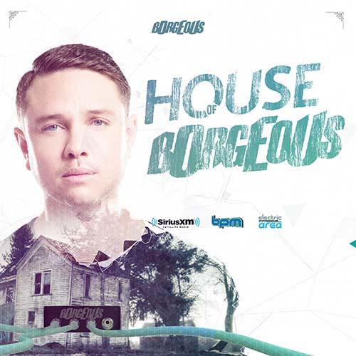 Borgeous - House Of Borgeous
