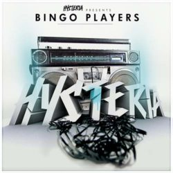 Bingo Players - Hysteria Radio