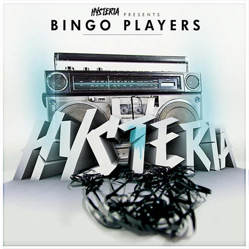 Bingo Players - Hysteria Radio