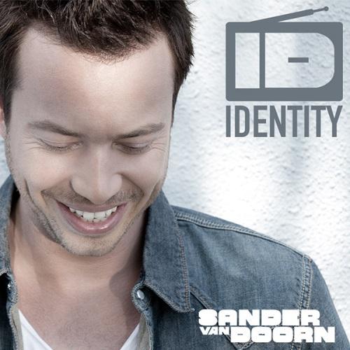 Sander van Doorn – Sander van Doorn – Identity #455