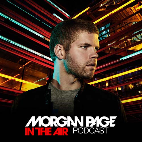 Morgan Page – In The Air  446