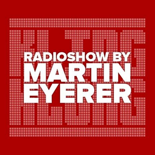Martin Eyerer – Kling Klong Radio Show 323