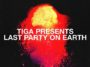 Last Party On Earth