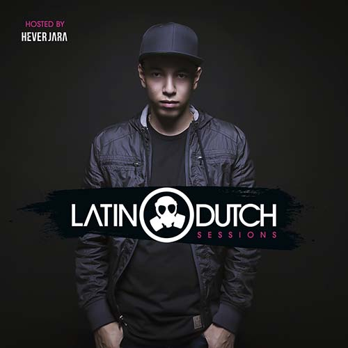 Download Hever Jara - Latin Dutch Sessions 014 now in high MP3 format