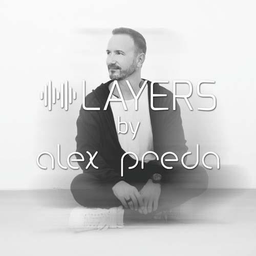 Alex Preda – LAYERS 058