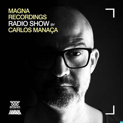 Magna Recordings Radio Show