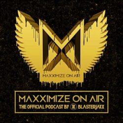 Maxximize On Air
