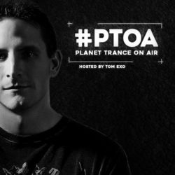 Tom Exo - Planet Trance On Air