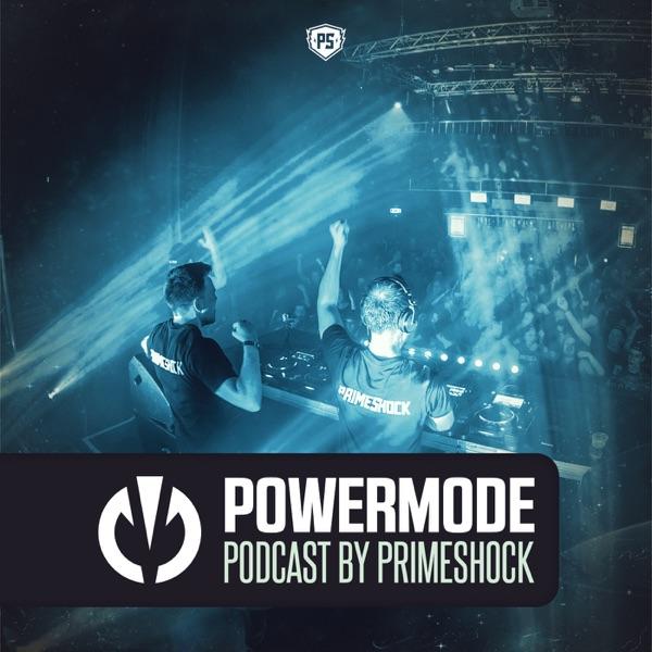 Primeshock – Powermode 15