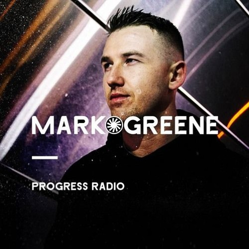 Mark Greene - Progress Radio