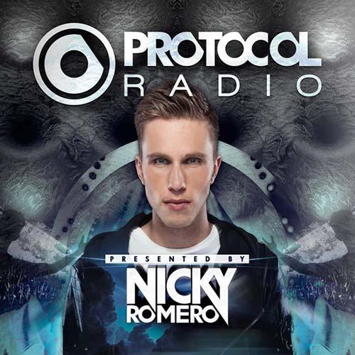 Nicky Romero - Protocol Radio