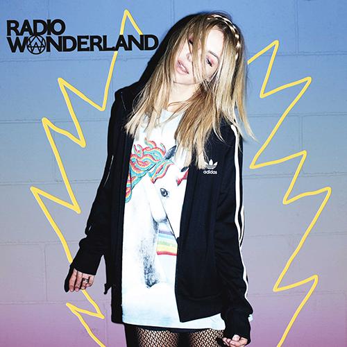 Alison Wonderland - Radio Wonderland